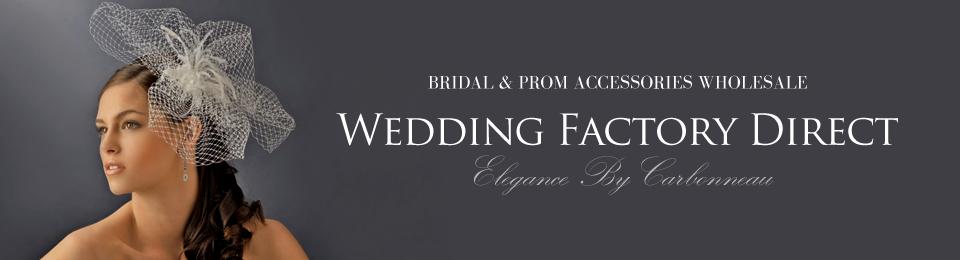 Wedding Factory Direct